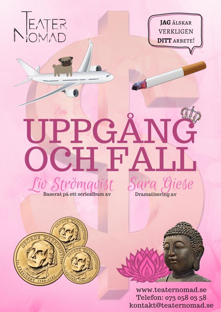 UPPGÅNG & FALL-2